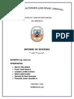 Yacimientos de Gas - Reservas Grupo 7