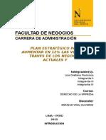 TF Derecho Empresarial - Fraude