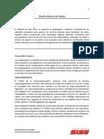 Diseño Basico de Redes