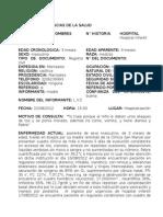 historiaclinicapediatrica-120901201232-phpapp01