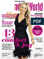 Slimming World - November-December 2015