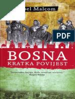 Bosna - Kratka Povijest - Noel Malcolm