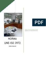 Resumen Norma Iso 3972