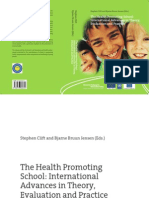The Health Promoting School