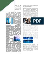 Articulo Gerencia Mercadeo Ante Crisis de Productos y Servicios