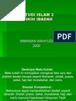 Studi Islam 3 Kuliah Ppkn