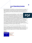 Documentation of Operating Systems.docx