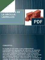 Productos de La Arcilla