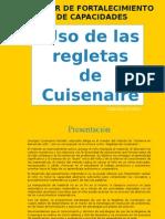 Estrategias de uso de Regletas Cuisenaire.ppt