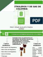 2. Campos Petroleros - Colombia (a)