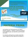 DIAPOSITIVA OBTENCION DE OLEFINA. POLIMEOS Y PLASTICOS.pptx
