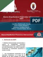 exposicion nueva arquitectura financiera internacional.ppt