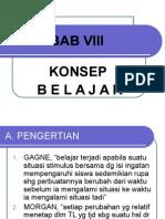 BAB VIII