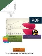 Informatic Heart Revista