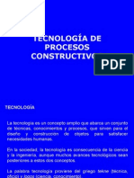 1 Materiales y Procesos Constructivos