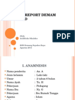 Case Report Demam Tifoid
