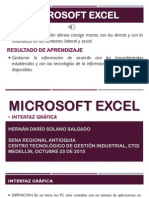 Excel InterfazGrafica