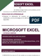 Excel InterfazGrafica