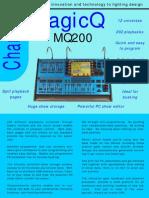 MagicQ MQ200