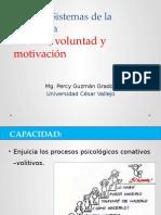 Clase 13 Actitud Voluntad Motivación.pptx