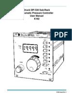 DPI 530 User Manual