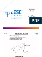 Excitation System.pdf