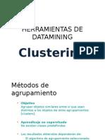 Clustering Dia 5