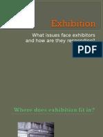 Exhibition Intro