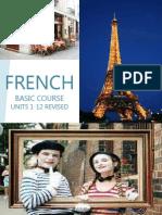 Fsi FrenchBasicCourserevised Volume1 StudentText