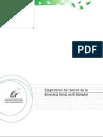 Diagnóstico del sector social de la economía en El Salvador