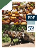 Inventario de las cooperativas productivas en El Salvador