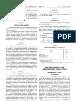 Gorduras e Óleos Alimentares - Legislacao Portuguesa - 2004/01 - DL nº 2 - QUALI.PT