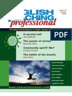 202037116 English Teaching Professional 78 Jan 2012