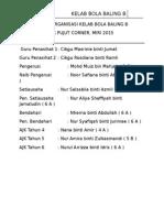 Carta Organisasi Kelab Bola Baling a (2)