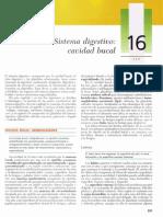 Gartner, Leslie P. - Texto Atlas de Histologia, 2da Edición [16 Sistema Digestivo - Cavidad Bucal]