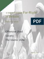 0ffensive Jihad Slavery and the Islamic State