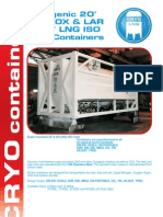Cryo Containers Iso Brochure