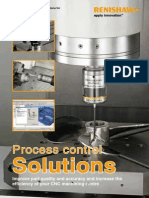 Pocket guide to probing solutions for CNC machine tools
