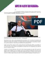 ESTAMOS ANTE UN NUEVO SER HUMANO - EL ESPECTADOR.pdf