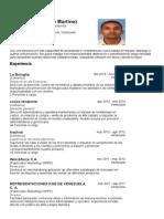 Curriculum Roger Actualizado 13-10