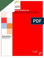 Training Module_Basic Outsourcing for Media Worker_Learning & Earning_NTL_V1.0