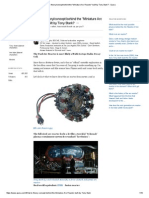 What is Theory_concept Behind the _Miniature Arc Reactor_ Built by Tony Stark_ - Quora