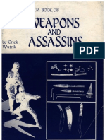 Book of Weapons and Assassins