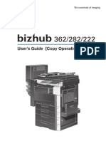 Bizhub 362 282 222 Ug Copy Operations en 1 1 0 FE1