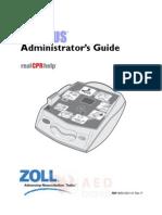 AED PLUS Vodič Za Korisnike