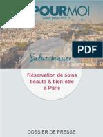 Soin Du Visage Paris - http://www.pour-moi.fr/