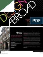 Folleto Designabroad Esp