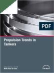MAQN Propulsion Trends in Tankers