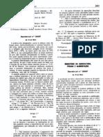 Lacticínios - Legislacao Portuguesa - 1987/05 - DL nº 205 - QUALI.PT