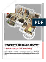 Top Properties to Buy in Surat